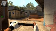 Карта Dust II из CS:GO 2012 for Counter-Strike Source miniature 30