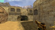 Bronze Deagle for Counter Strike 1.6 miniature 1