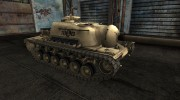 Шкурка для T110E3 for World Of Tanks miniature 5