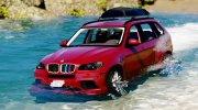 2012 BMW X5M Special for GTA 5 miniature 2