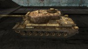 Шкурка для T30 для World Of Tanks миниатюра 2