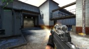 Havoc & Twinkes SG552 for Counter-Strike Source miniature 2