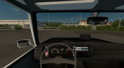 FIAT 131 for Euro Truck Simulator 2 miniature 28