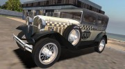 Enhanced wheels retexture for Mafia: The City of Lost Heaven miniature 1