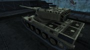 Шкурка для AMX 50B для World Of Tanks миниатюра 3
