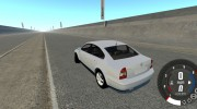 Volkswagen Passat B5 for BeamNG.Drive miniature 5