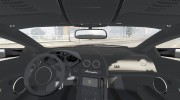 Lamborghini Reventón Hot Pursuit Police AUTOVISTA 6.0 для GTA 5 миниатюра 9