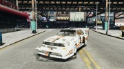 Audi Quattro Group B для GTA 4 миниатюра 1