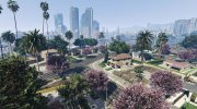 Beta Vegetation and Props 7.4 for GTA 5 miniature 4
