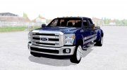 Ford F-350 for Farming Simulator 2017 miniature 1