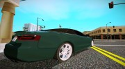 Audi S5 2010 for GTA San Andreas miniature 5