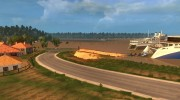 Штат Амазонас for Euro Truck Simulator 2 miniature 4