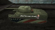 T1 hvy for World Of Tanks miniature 2
