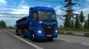 КамАЗ 54901 for Euro Truck Simulator 2 miniature 1