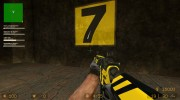 M4A1 Nuclear for Counter-Strike Source miniature 1
