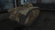 Шкурка для ARL V39 for World Of Tanks miniature 4