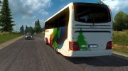MAN Lions for Euro Truck Simulator 2 miniature 2