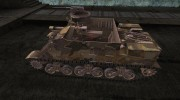 M7 Priest for World Of Tanks miniature 2