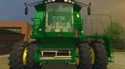 John Deere 9750 for Farming Simulator 2013 miniature 1