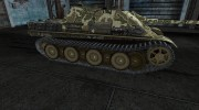 Jagdpanther Fox_Rommel for World Of Tanks miniature 5