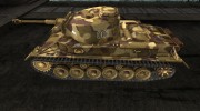 VK3001P Gesar for World Of Tanks miniature 2