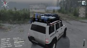 УАЗ 3163 Патриот for Spintires 2014 miniature 10