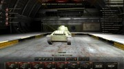 Hangar Mod for World Of Tanks miniature 3
