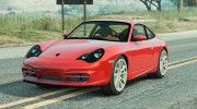 Porsche 911 GT3 2004 v1.0.1 for GTA 5 miniature 1