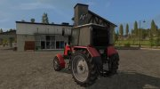 Мод МТЗ-82.1 версия 1.0 for Farming Simulator 2017 miniature 3