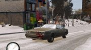 Winter Liberty V2 for GTA 4 miniature 4