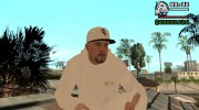 The White Men for GTA San Andreas miniature 1