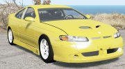 Vauxhall Monaro VXR 2005 for BeamNG.Drive miniature 1