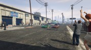Drag Meets 1.5.2 for GTA 5 miniature 1