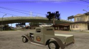 Ford Farmtruck for GTA San Andreas miniature 3