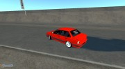 ВАЗ-2115 for BeamNG.Drive miniature 4