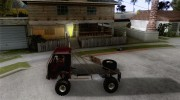Avia A31 Trucktrial for GTA San Andreas miniature 2