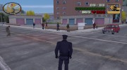 Hud Colors from SA for GTA 3 miniature 1