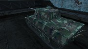 Шкурка для AMX M4 1945 for World Of Tanks miniature 3