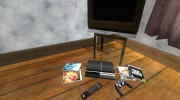 PLAYSTATION 3 for GTA San Andreas miniature 1
