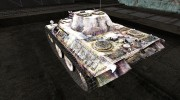 VK1602 Leopard 2 for World Of Tanks miniature 3