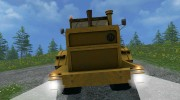 Кировец К-700 for Farming Simulator 2015 miniature 4