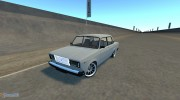 ВАЗ-2107 for BeamNG.Drive miniature 1