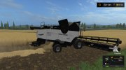 Massey Ferguson 9380 Delta v1.0 Multicolor for Farming Simulator 2017 miniature 8