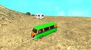 Change the color of the car - UpDate script for GTA San Andreas miniature 12