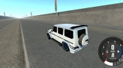Mercedes-Benz G65 for BeamNG.Drive miniature 5
