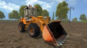 Амкодор 333A ТO-18 Б2 for Farming Simulator 2015 miniature 1