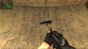Milo MP5SD RIS Valve Animations for Counter-Strike Source miniature 4