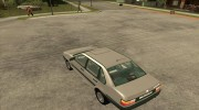 Volkswagen Passat B3 for GTA San Andreas miniature 3
