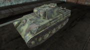 PzKpfw V Panther 16 для World Of Tanks миниатюра 1