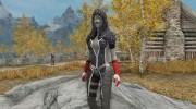 N7 Fury Armor for TES V: Skyrim miniature 1